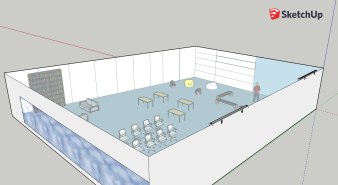New Middle School Room-2