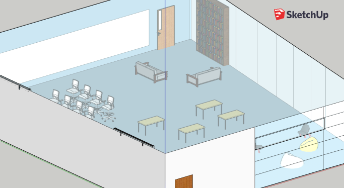 New Middle School Room-5